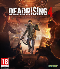 Dead Rising 4 [2016]