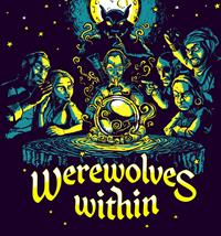 Werewolves Within [2016]