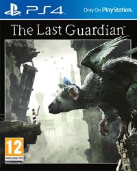 The Last Guardian [2016]