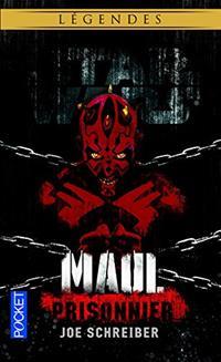 Star Wars : Maul : Prisonnier [2015]