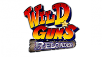 Wild Guns : Reloaded [2016]