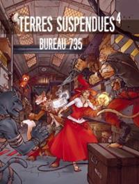 Les Terres Suspendues 4ème édition [2016]