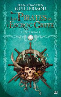Les Pirates de l'Escroc-Griffe [2016]