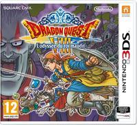 Dragon Quest VIII : L'Odyssée du Roi Maudit #8 [2017]