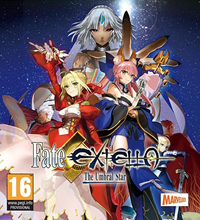 Fate/Extella: The Umbral Star - PC