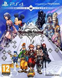 Kingdom Hearts HD 2.8 Final Chapter Prologue #2 [2017]