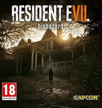 Resident Evil 7 : Biohazard - PC