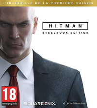 Hitman : The Complete First Season - Xbox One