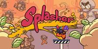 Splasher - PSN