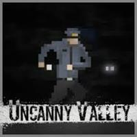 Uncanny Valley [2015]