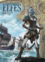 Elfes : Noir comme le sang #15 [2016]