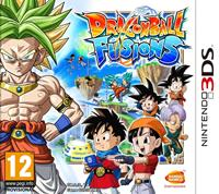 Dragon Ball Fusions [2017]