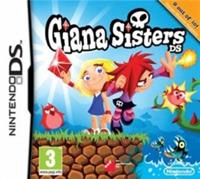 Giana Sisters DS [2009]