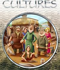 Cultures #1 [2000]