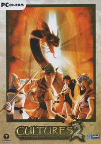 Cultures 2 : Les Portes d'Asgard #2 [2002]