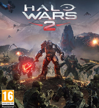 Halo Wars 2 [2017]