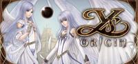 Ys Origin [2012]