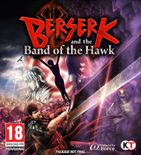 Berserk and the Band of the Hawk - PSN