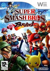 Super Smash Bros. Brawl [2008]