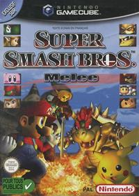 Super Smash Bros. Melee [2002]