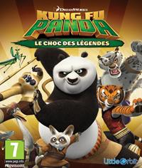 Kung Fu Panda : Le Choc Des Légendes - 3DS