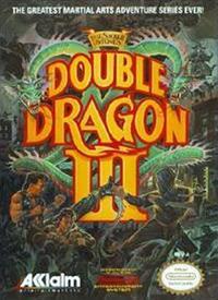 Double Dragon III : The Sacred Stones #3 [1991]