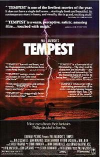 La tempête : Tempête [1982]