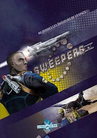 Sweepers Inc - Les Eboueurs de l'Espace [2016]