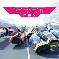 Fast RMX - eshop