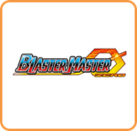 Blaster Master Zero - eshop