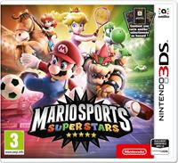 Mario Sports Superstars [2017]