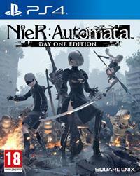 NieR : Automata - PS4