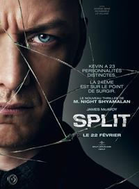 Incassable : Split [2017]