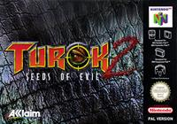 Turok 2 : Seeds of Evil Remastered - eshop Switch