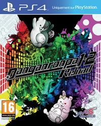 Danganronpa 1-2 Reload - PS4