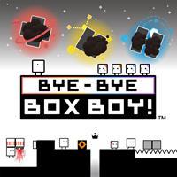 Bye-Bye BoxBoy! - eshop