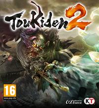 Toukiden 2 [2017]