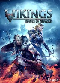 Vikings : Wolves of Midgard [2017]