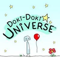 Doki-Doki Universe - PSN