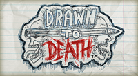 Drawn to Death - PSN