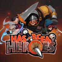 Has-Been Heroes [2017]