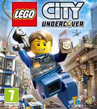 Lego City Undercover [2013]