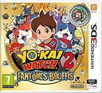 Yo-Kai Watch 2 : Fantômes Bouffis [#2 - 2017]