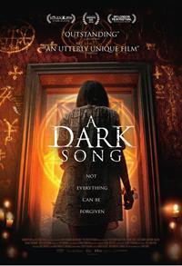A dark song [2016]