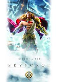 Skyforge [2017]