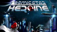 Cosmic Star Heroine - eshop Switch