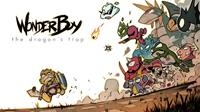Wonder Boy : The Dragon's Trap - XBLA