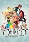 Shiness : The Lightning Kingdom [2017]