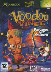 Voodoo Vince [2003]
