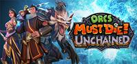 Orcs Must Die! Unchained - PSN